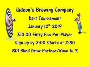 Gideon's