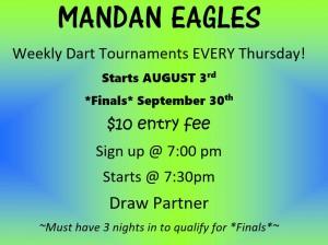 Mandan Eagles